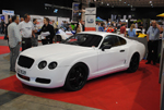 bentley stoneleigh 2011