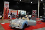 chesil speedster stoneleigh 2011