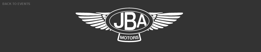 jba motors events open day